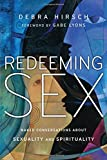 img - for Redeeming Sex: Naked Conversations About Sexuality and Spirituality (Forge Partnership Books) book / textbook / text book