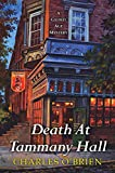 Death at Tammany Hall (A Gilded Age Mystery)