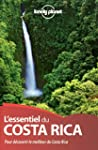 L'Essentiel du Costa Rica - 1ed