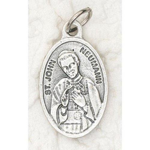 100 St. John Neuman Medals