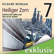 Kovacs 7: Heiliger Zorn I | Richard Morgan