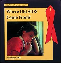 the secret origin of aids