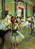 Degas (0823012778) by Roberts, Keith