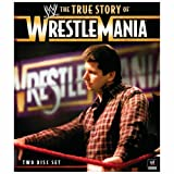 WWE: The True Story of WrestleMania Blu-Ray