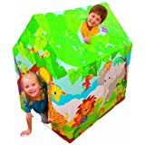 "Intex 45642NP - Jungle Fun Cottage Spielzeltvon ""Intex"""