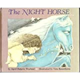 img - for The Night Horse book / textbook / text book