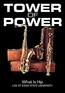 Tower of Power 1987 What Is Hi