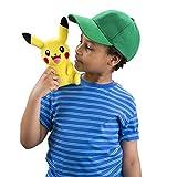 Pokémon Small Plush Pikachu