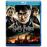 51OpxGb57zL. SL160  Harry Potter and the Deathly Hallows, Part 2 (Blu ray/DVD + UltraViolet Digital Copy)