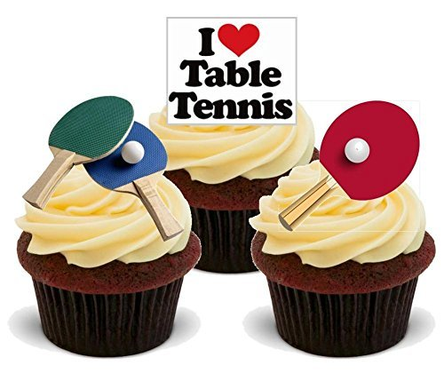 table-tennis-ping-pong-mix-fun-novelty-premium-stand-up-edible-wafer-paper-cake-toppers-decoration