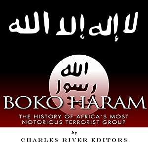Boko Haram Audiobook