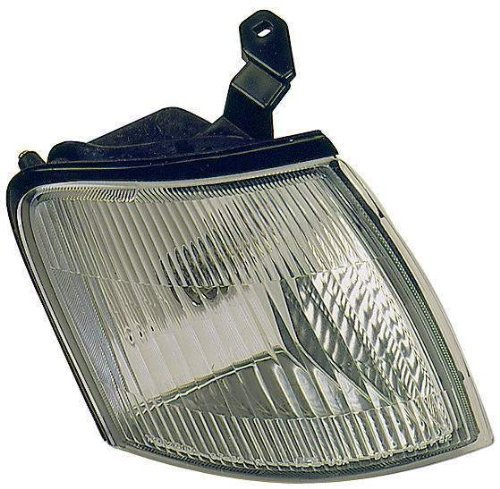 Depo 312-1508R-AS Toyota Avalon Passenger Side Replacement Parking Light Assembly Style: Passenger Side (RH)