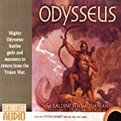 Odysseus | [Geraldine McCaughrean]