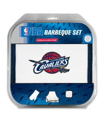 MLB Cleveland Indians Tailgate Set at Amazon.com