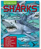 Sharks (Action Files)
