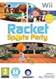 Racket Sports Party With USB Motion Tracking Camera (Wii)