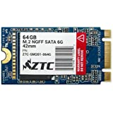 64GB ZTC Rüstung 42mm m2 NGFF 6G SSD Solid State Disk-ZTC-SM201 - 064G