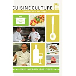 Cuisine Culture Paul McCabe San Diego USA