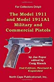 img - for The Model 1911 and Model 1911A1 Military and Commercial Pistols book / textbook / text book