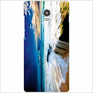 Lenovo Vibe P1 Back Cover - Nature Designer Cases