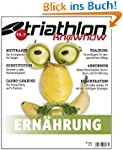triathlon knowhow: Ern�hrung