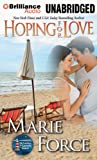 Hoping for Love (The McCarthys of Gansett Island Series)