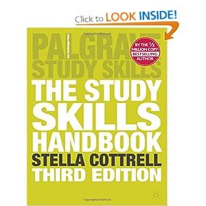 The study skills handbook palgrave macmillan pdf