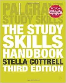 Handbook skills stella study cottrell pdf