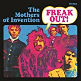 Freak Out! [VINYL] Frank Zappa