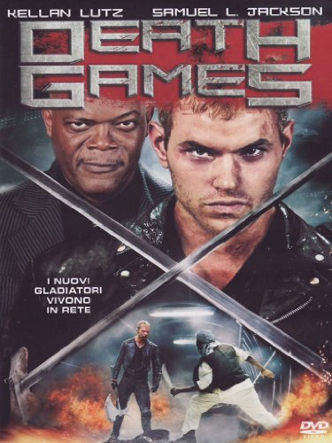 Death games [IT Import]