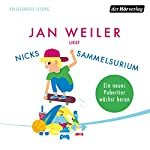 Nicks Sammelsurium | Jan Weiler
