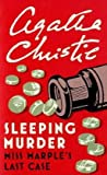 Agatha Christie Sleeping Murder (Miss Marple)