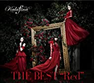 "THE BEST ""Red""(初回生産限定盤)(Blu-ray Disc付)"