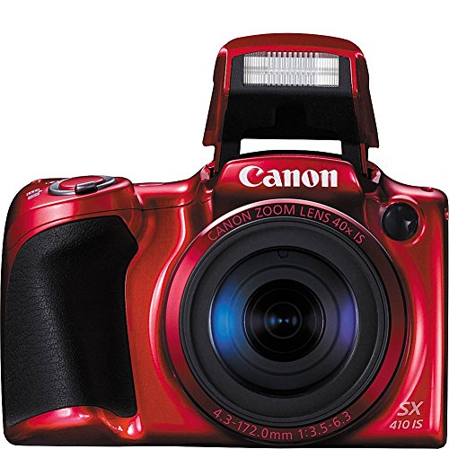 Canon-SX410