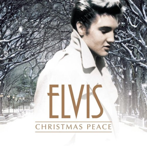 Elvis Presley - Christmas Peace (disc 2)