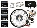 Electric Bike Kit 48V 1000W Rear 26 I...