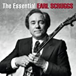 Essential Earl Scruggs