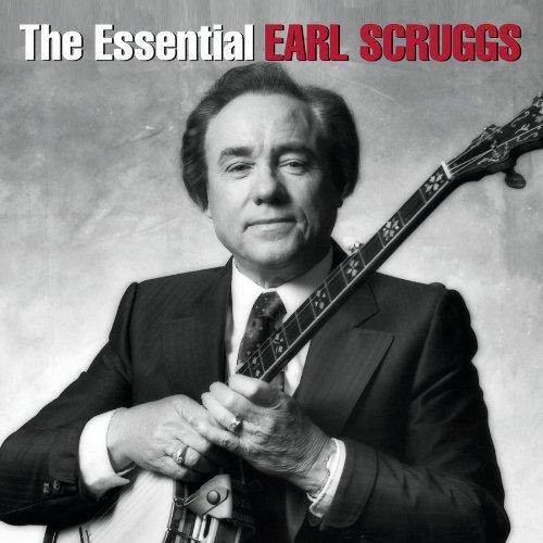 Essential Earl Scruggs