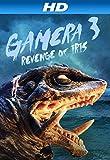 Gamera 3: Revenge of Iris (AIV)