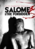 Clive Barker's Origins: Salome And The Forbidden