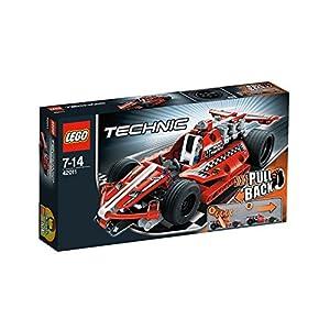 LEGO Technic Race Car 42011
