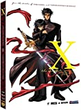 X - Complete Series - Classic 2