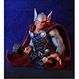 Thor Modern Marvel Gentle Giant Mini Bust