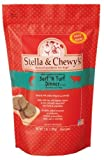 Stella & Chewy's Frozen Surf and Turf Dinner for Dog, 3-Pound