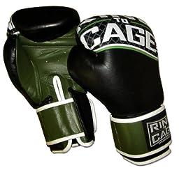 Pro Muay Thai PAD-TECH Sparring Gloves. Muay Thai, MMA, Kickboxing, Boxing (16oz)
