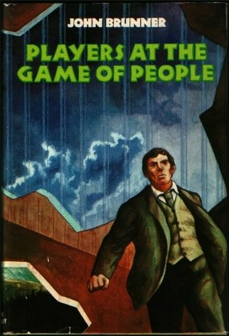 Image for Players at the game of people