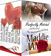 Perfectly Matched: And the rest of the Matchmaking Chef Books (The Matchmaking Chef Series Book 9)