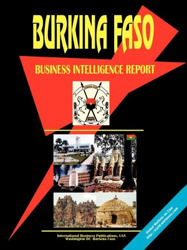 Burkina Faso Business Intelligence Report
