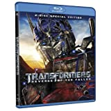 Transformers: Revenge of the Fallen (Two-Disc Special Edition) [Blu-ray] ~ Shia LaBeouf