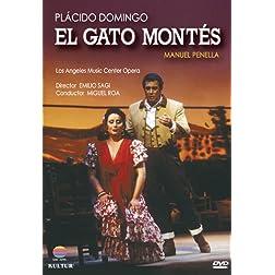 Penalla - El Gato Montes